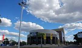 Mossoró - Teatro Municipal de Mossoró-Foto:Eber Beck