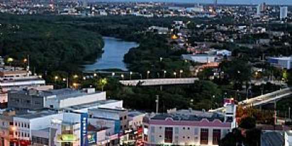 Imagens da cidade de Mossoró - RN