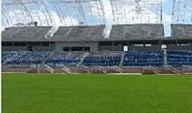 Natal - Natal-RN-Arena das Dunas, antigo Machad�o-Foto:Sofia Mattos/George Fernandes