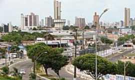 Natal - Natal-RN-Avenida Prudente de Morais-Foto:Marcus Sampaio