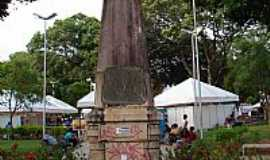 Natal - Natal-RN-Monumento Marco de Funda��o de Natal-Foto:Marcus Sampaio