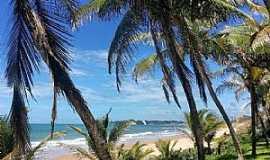 Natal - Natal-RN-Praia em Natal-Foto:Emanuelle Barreto