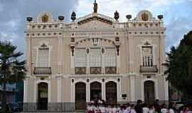 Natal - Natal-RN-Teatro Alberto Maranh�o-Foto:Marcus Sampaio