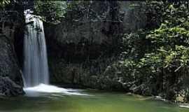 Nísia Floresta - Nísia Floresta-RN-Cachoeira de Boágua-Foto:www.nisiafloresta.rn.gov.br