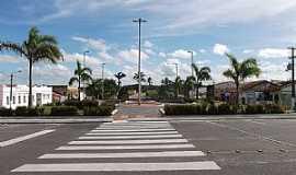 Nísia Floresta - Nísia Floresta-RN-Praça central-Foto:lluiscanyet