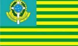 Nova Cruz - bandeira de nova cruz, Por Narciso