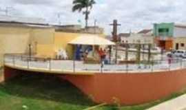 Nova Cruz - pra�a paulo augostinho, Por narciso
