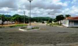 Paraná - Entrada da Cidade Paraná RN, Por Serginho Nascimento