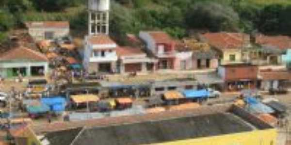 Vista parcial de Parazinho-Foto:aurycelio