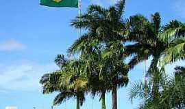 Parnamirim - Parnamirim-RN-Praça da Paz de Deus-Foto:Marcus Sampaio