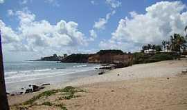 Parnamirim - Parnamirim-RN-Praia de Cotovelo-Foto:Marcus Sampaio