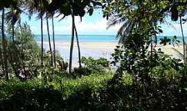 Parnamirim - Parnamirim-RN-Praia de Pirangi do Norte-Foto:Marcus Sampaio