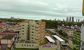 Parnamirim - Parnamirim-RN-Vista parcial da cidade-Foto:Dedé de Zé Luca