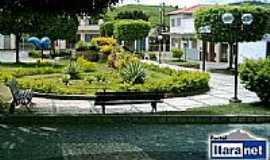 Itarantim - Itarantim-BA-Alameda Rui Barbosa-Foto:Xaverloo