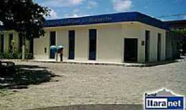 Itarantim - Itarantim-BA-Câmara Municipal-Foto:Xaverloo