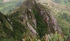 Itarantim - Itarantim-BA-Serra das Três Pontas-Foto:Xaverloo