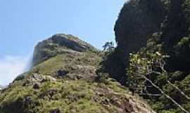 Itarantim - Itarantim-BA-Subida da Serra das Três Pontas-Foto:Xaverloo