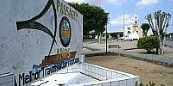 Passagem-Foto:diariodecultura