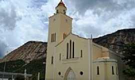 Patu - Igreja Matriz de N.S. das Dores foto por Walter Leite