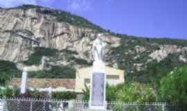 Patu - Monumento Patu, Por junior e mary salvador-ba