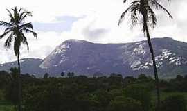 Patu - SERRA DE PATU - Foto olharcriticopatu