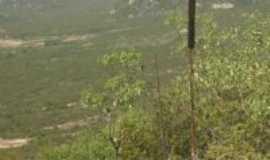 Patu - vista do alto da serra , Por rafaela felix de medeiros