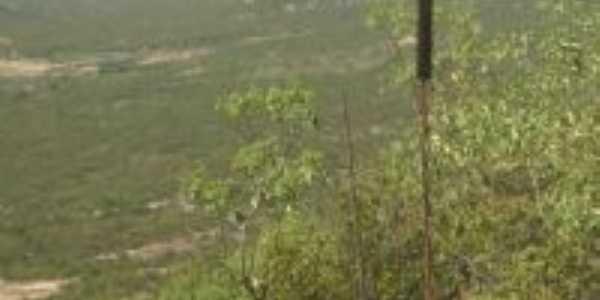 vista do alto da serra , Por rafaela felix de medeiros