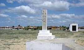 Pedra Grande - Maco de Tourus, por Eduardo Barros.