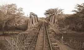 Pedra Preta - Ponte ferroviária-Foto:skyscrapercity