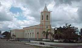Pedro Avelino - Igreja Matriz-Foto:Aliata Oliveira