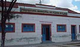 Pedro Avelino - Prefeitura Municipal-Foto:Aliata Oliveira