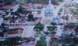 Pedro Velho - vista da cidade, Por claudia