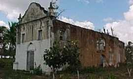Pedro Velho - Ru�nas da capela de Santa Rita