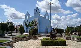 Portalegre - Portalegre-RN-Igreja de N.Sra.da Conceição-Foto:Walter Leite