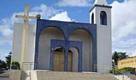 Pureza - Igreja N.S. da Pureza por Walter Leite