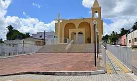 Pureza - Pureza-RN-Igreja de N.Sra.da Pureza-Foto:pureza.rn
