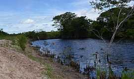 Pureza - Pureza-RN-Rio Catolé-Foto:pureza.rn.