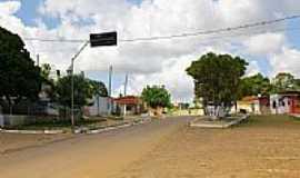 Pureza - Rua de Pureza-RN-Foto:Wilson Alcaras