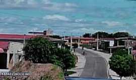Rafael Godeiro - Chegando em Rafael Godeiro-Foto:Dedé de Zé Luca