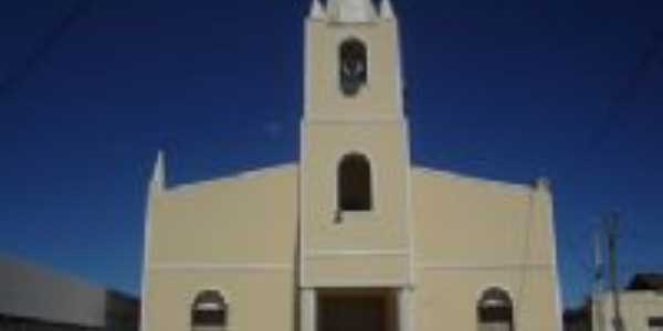 Capela do Sagrado Coração de Jesus, Por Daiany Souza