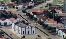 Riacho de Santana - Vista aérea de Riacho de Santana , Por Ronaldo Fontes