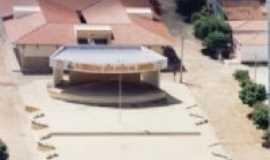 Riacho de Santana - Praça de Eventos, Por Ronaldo Fontes