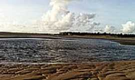 Rio do Fogo - Praia de Zumbi em Rio do Fogo - RN