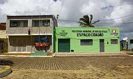 Rio do Fogo - Rio do Fogo-RN-Prefeitura Municipal-Foto:Wilson Alcaras