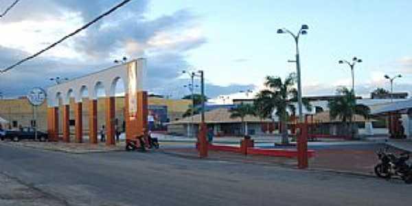 Santa Cruz - RN