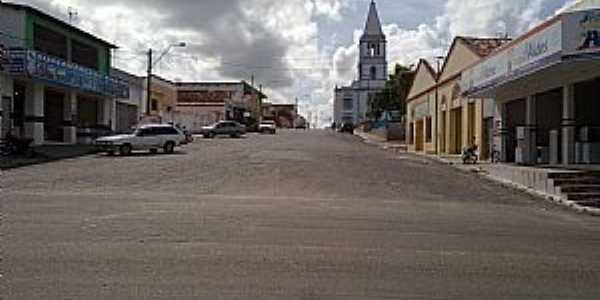 Santo Antônio - Rio Grande do Norte - RN