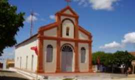 São Bento do Trairi - Igreja Católica, Por Josivan Souza