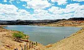 São Bento do Trairi - Barragem Sitio Camelo .:Fonte: Humberto Sales:.