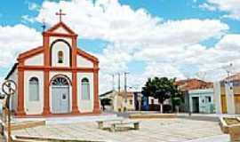 São Bento do Trairi - Igreja Matriz - Foto Humberto Sales