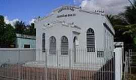 São Geraldo - Igreja da Congregação Cristã do Brasil-Foto:congregacao.net